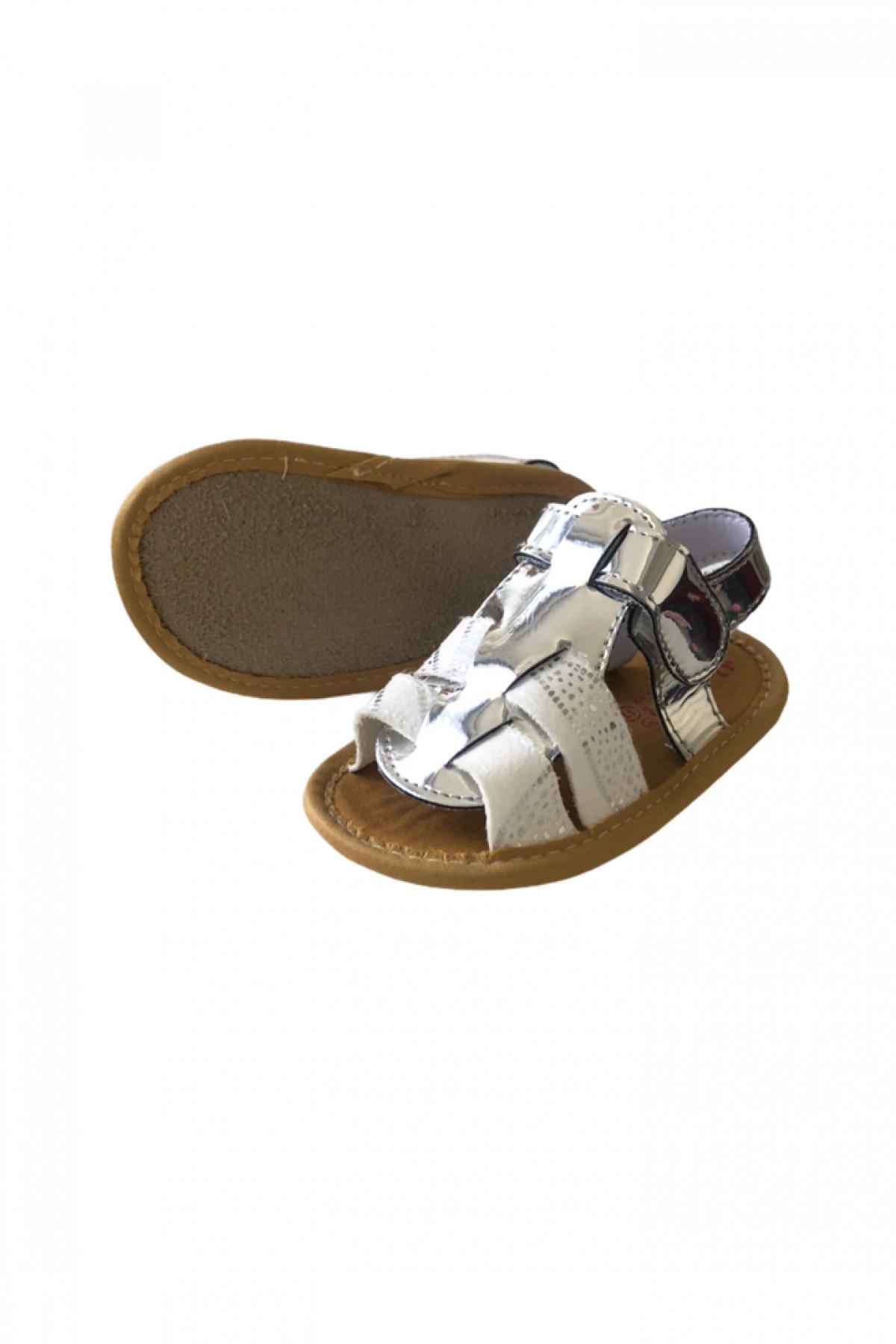 Unisex İlk Adım Sandalet